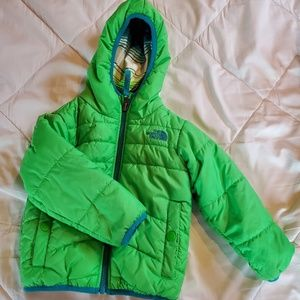 North Face 2T